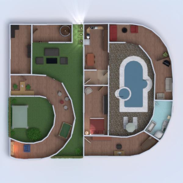 floorplans casa arredamento decorazioni bagno camera da letto saggiorno cucina esterno cameretta studio illuminazione rinnovo famiglia sala pranzo architettura vano scale 3d