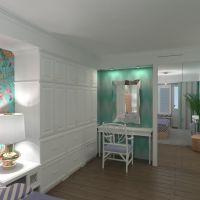 floorplans apartamento muebles dormitorio 3d