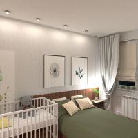 floorplans appartement maison terrasse meubles décoration diy chambre à coucher salon chambre d'enfant eclairage rénovation espace de rangement studio entrée 3d