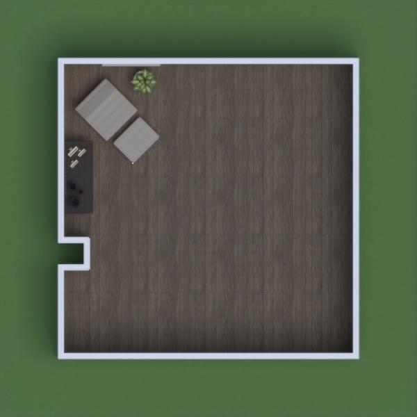 floorplans meble wystrój wnętrz zrób to sam pokój dzienny oświetlenie 3d
