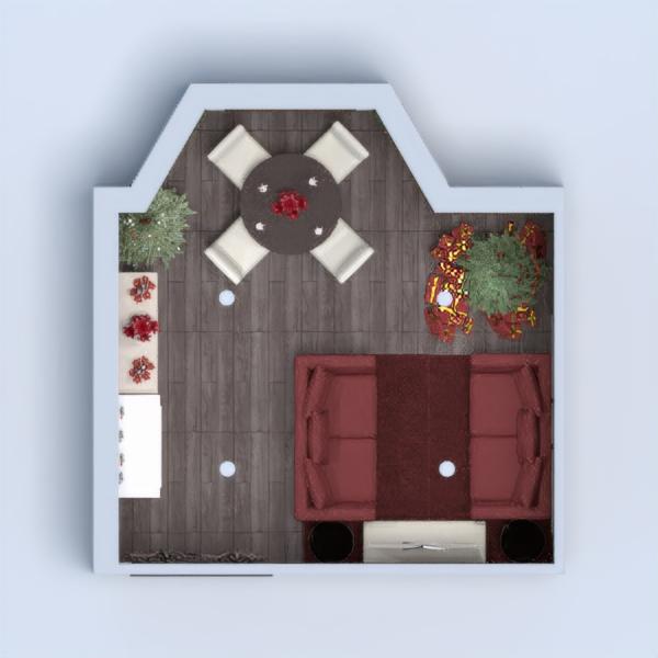 floorplans arredamento decorazioni angolo fai-da-te saggiorno sala pranzo 3d