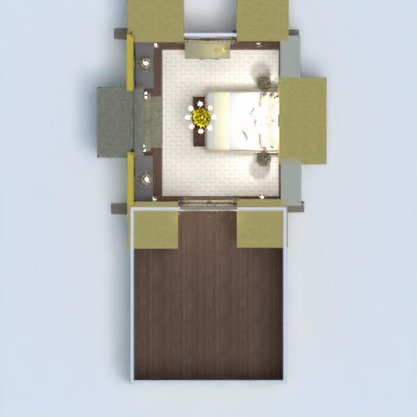 floorplans casa mobílias dormitório iluminação despensa 3d