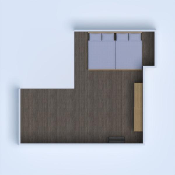 floorplans appartement diy 3d