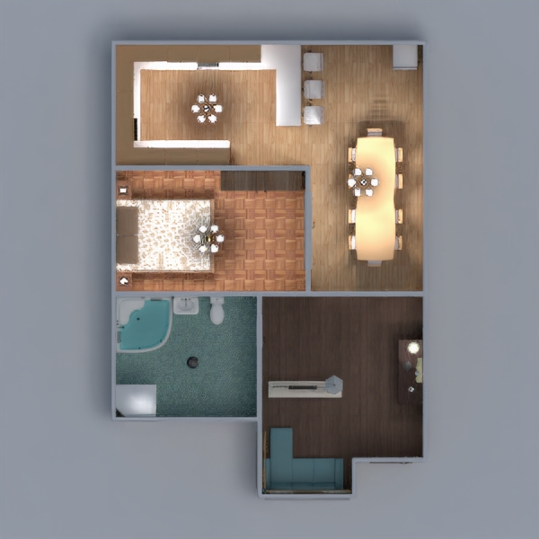 floorplans apartment furniture decor diy bathroom bedroom living room kitchen lighting household dining room architecture 3d