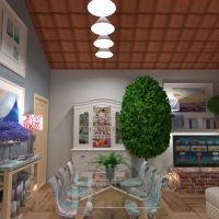 floorplans butas terasa baldai pasidaryk pats miegamasis virtuvė apšvietimas kraštovaizdis namų apyvoka kavinė valgomasis аrchitektūra 3d