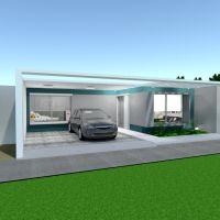 floorplans dom taras meble wystrój wnętrz zrób to sam pokój dzienny garaż kuchnia na zewnątrz oświetlenie krajobraz jadalnia wejście 3d
