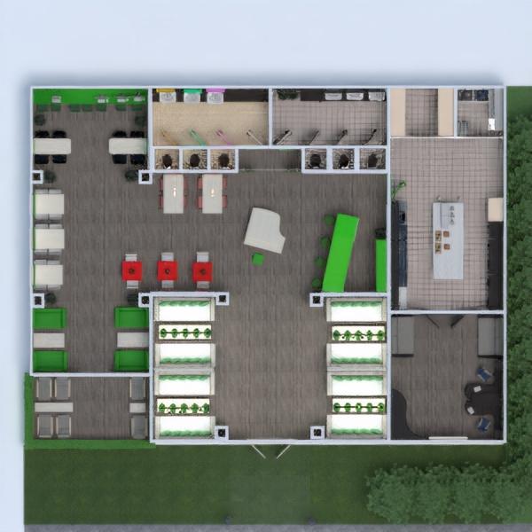 floorplans veranda arredamento decorazioni angolo fai-da-te esterno studio caffetteria architettura 3d
