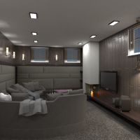 floorplans apartment house furniture living room lighting renovation storage 3d