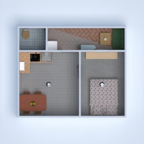 floorplans haus wohnzimmer 3d