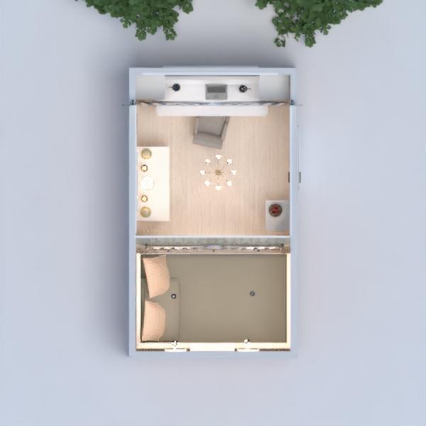 floorplans apartamento casa muebles bricolaje arquitectura 3d