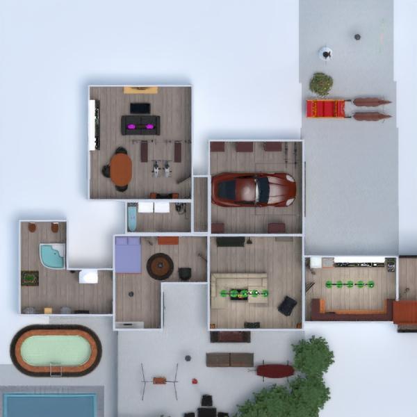 floorplans famiglia 3d