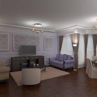 floorplans meubles décoration diy salon eclairage espace de rangement 3d