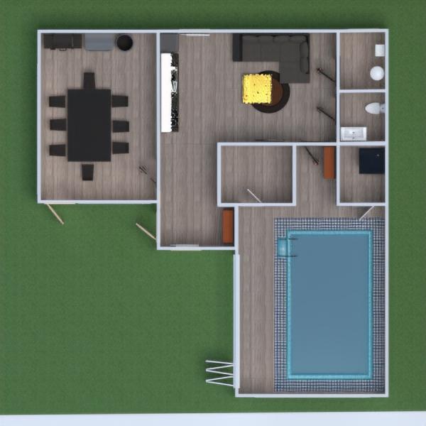floorplans muebles 3d