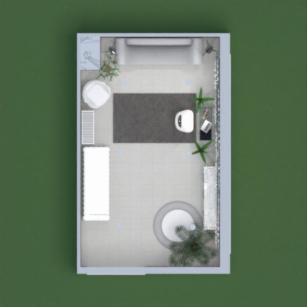 floorplans muebles decoración despacho iluminación estudio 3d