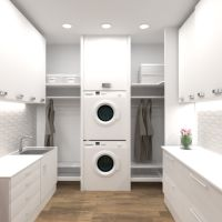 floorplans butas namas baldai dekoras vonia apšvietimas renovacija namų apyvoka 3d