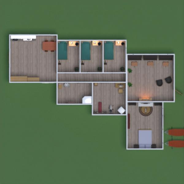 floorplans kinderzimmer renovierung 3d
