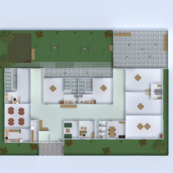 progetti paesaggio 3d
