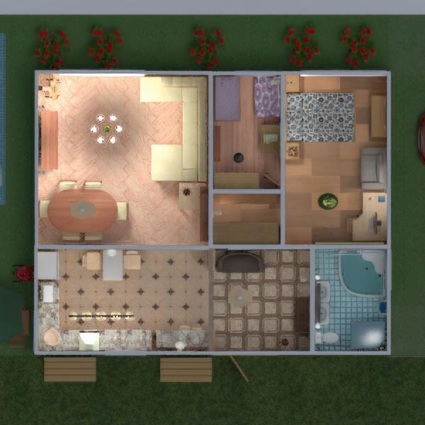 floorplans appartamento casa arredamento decorazioni angolo fai-da-te bagno camera da letto saggiorno esterno cameretta illuminazione rinnovo paesaggio famiglia sala pranzo ripostiglio 3d