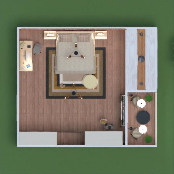 floorplans decoração faça você mesmo quarto escritório iluminação paisagismo arquitetura 3d