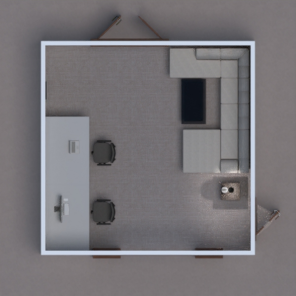 floorplans maison meubles eclairage architecture studio 3d