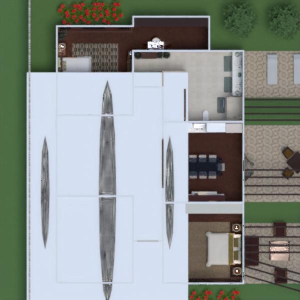 floorplans дом мебель сделай сам ванная спальня гостиная кухня улица освещение прихожая 3d
