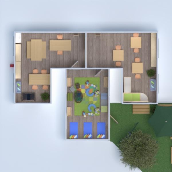 планировки мебель гараж детская студия 3d