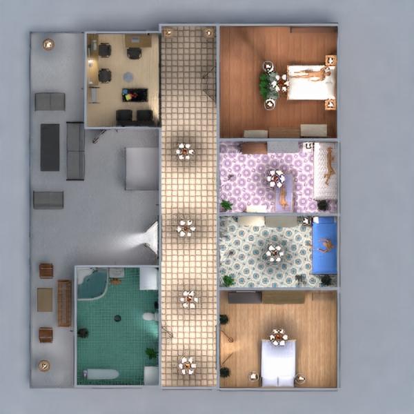 floorplans casa veranda arredamento decorazioni angolo fai-da-te bagno camera da letto saggiorno cucina esterno cameretta studio illuminazione paesaggio famiglia sala pranzo architettura 3d