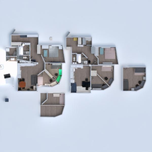floorplans angolo fai-da-te rinnovo 3d