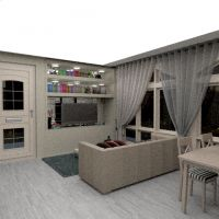 floorplans apartamento decoração faça você mesmo casa de banho dormitório quarto cozinha área externa 3d