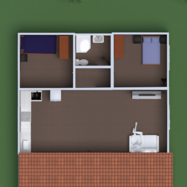 floorplans apartamento casa muebles decoración bricolaje cuarto de baño dormitorio salón habitación infantil 3d