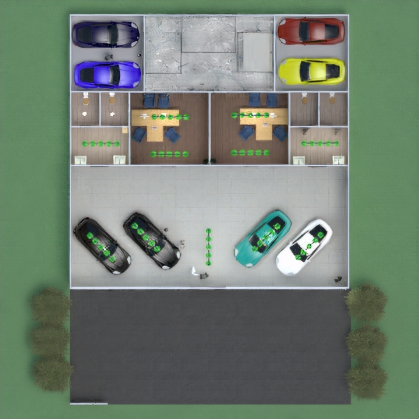 floorplans dekor do-it-yourself garage haushalt architektur 3d