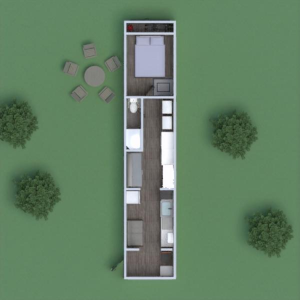 floorplans diy renovation 3d