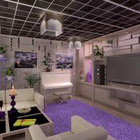 floorplans meble wystrój wnętrz zrób to sam pokój dzienny oświetlenie przechowywanie 3d