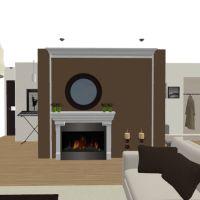 floorplans wohnung haus mobiliar dekor do-it-yourself wohnzimmer küche beleuchtung renovierung haushalt lagerraum, abstellraum studio eingang 3d
