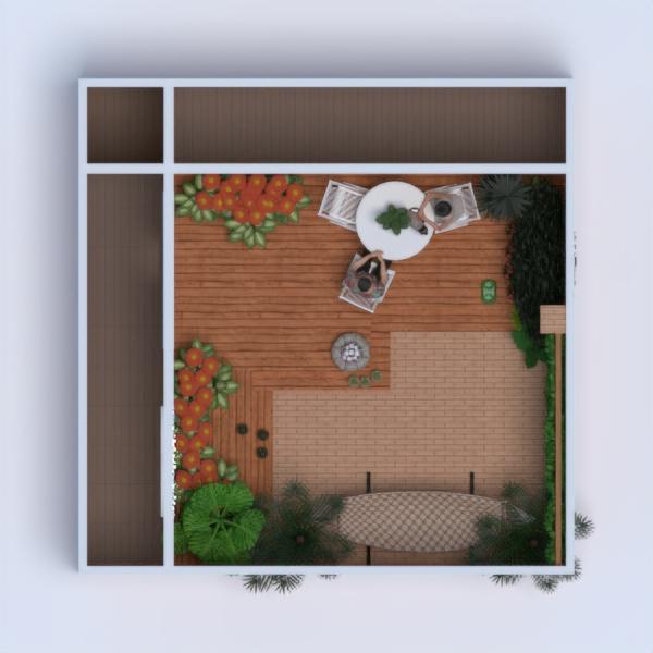 floorplans terraza decoración bricolaje paisaje arquitectura 3d