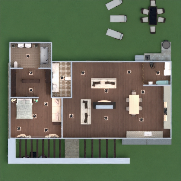 floorplans house terrace furniture decor diy bathroom bedroom living room garage kitchen outdoor lighting landscape household dining room architecture 3d