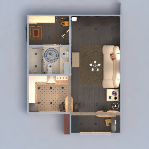 floorplans apartment furniture decor diy bathroom living room kitchen office lighting renovation storage studio entryway 3d