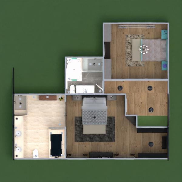 floorplans casa muebles decoración cuarto de baño dormitorio salón garaje cocina exterior despacho iluminación reforma paisaje hogar cafetería comedor arquitectura trastero estudio descansillo 3d