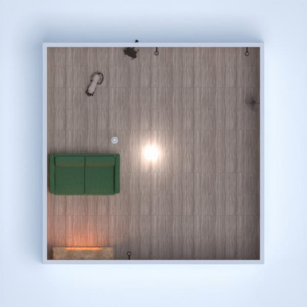 floorplans appartement meubles diy chambre à coucher salon 3d