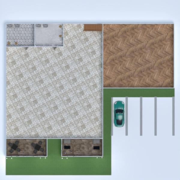 floorplans do-it-yourself café 3d