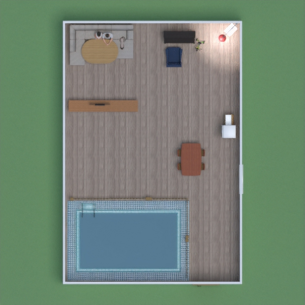floorplans appartement maison meubles salon cuisine 3d