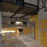 floorplans casa terraza muebles decoración cuarto de baño dormitorio salón cocina habitación infantil iluminación comedor arquitectura 3d