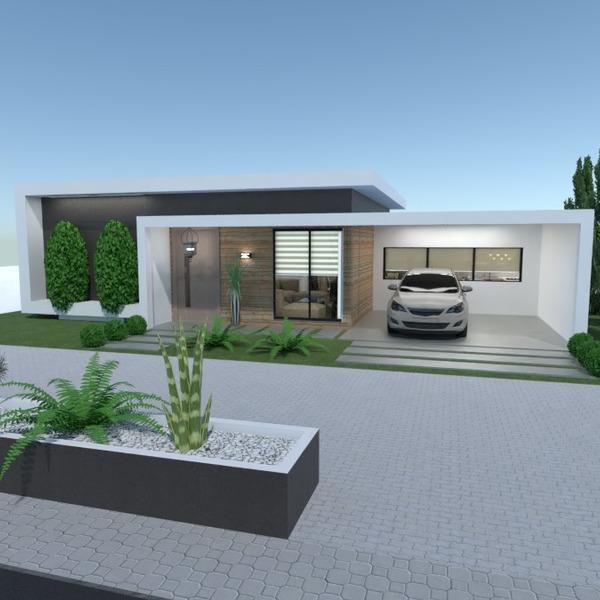 floorplans casa arredamento bagno camera da letto illuminazione 3d