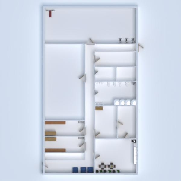 floorplans wohnung haus 3d