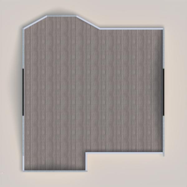 floorplans namas svetainė virtuvė 3d