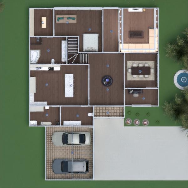 floorplans haus 3d