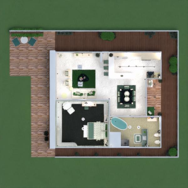 floorplans casa varanda inferior mobílias decoração faça você mesmo casa de banho dormitório quarto cozinha área externa escritório iluminação paisagismo utensílios domésticos cafeterias sala de jantar arquitetura patamar 3d