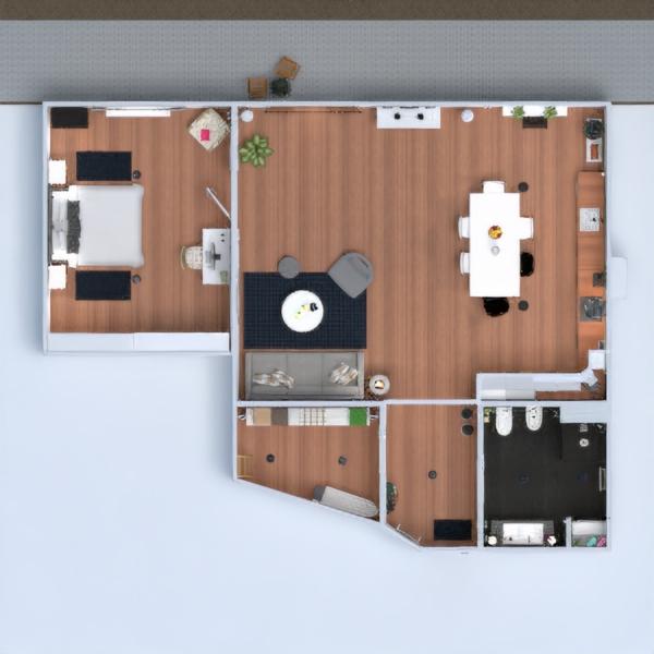 floorplans appartamento arredamento decorazioni angolo fai-da-te bagno camera da letto cucina studio illuminazione paesaggio famiglia sala pranzo vano scale 3d
