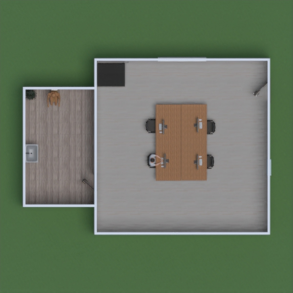 floorplans baldai studija 3d