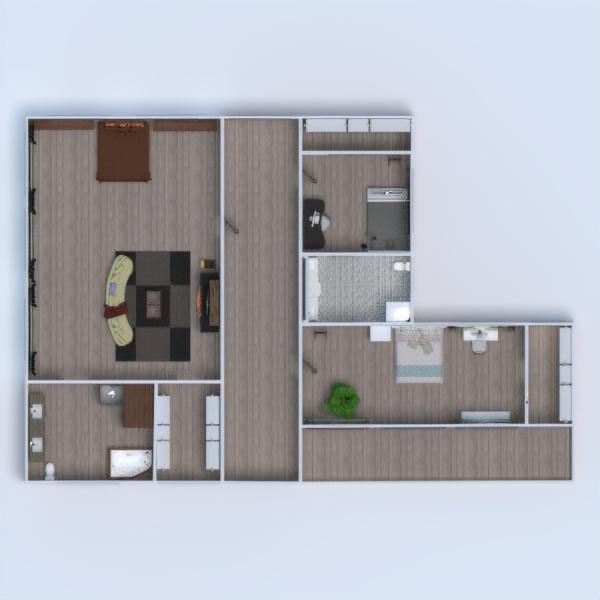 floorplans casa terraza muebles decoración bricolaje cuarto de baño dormitorio salón garaje cocina exterior habitación infantil paisaje hogar comedor arquitectura trastero descansillo 3d